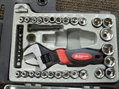 PERFORMANCE TOOL SOCKETS COMBO 39PC STUBBY SET, NO RATCHET OR DRIVER